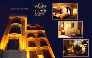 Отель Grand Vuslat, Трабзон