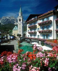 Hotel Ancora - Cortina d`Ampezzo