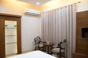 When In Gurgaon - Suites, Aparthotely  Gurgáon - big - 8