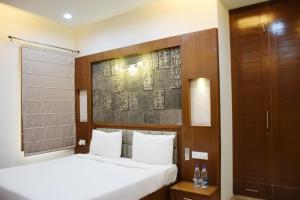 When In Gurgaon - Suites, Aparthotely  Gurgáon - big - 9