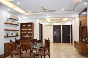 When In Gurgaon - Suites, Aparthotels  Gurgaon - big - 12