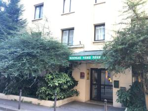 Nouveau Paris Park Hotel - Le Pré-Saint-Gervais