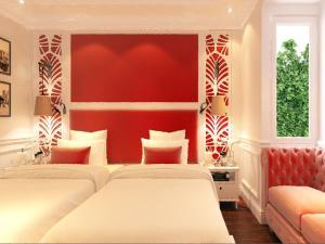 Gem Premier Hotel & Spa, Hotels  Hanoi - big - 8