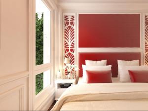 Gem Premier Hotel & Spa, Hotels  Hanoi - big - 48