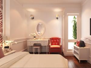 Gem Premier Hotel & Spa, Hotels  Hanoi - big - 49