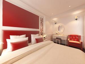 Gem Premier Hotel & Spa, Hotels  Hanoi - big - 47