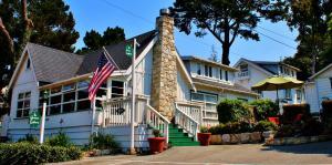Carmel Green Lantern Inn, Locande  Carmel - big - 1