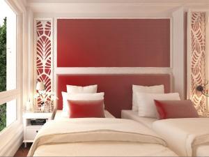 Gem Premier Hotel & Spa, Hotels  Hanoi - big - 39
