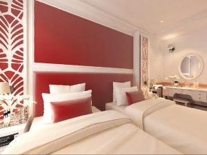 Gem Premier Hotel & Spa, Hotels  Hanoi - big - 25