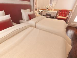 Gem Premier Hotel & Spa, Hotels  Hanoi - big - 17