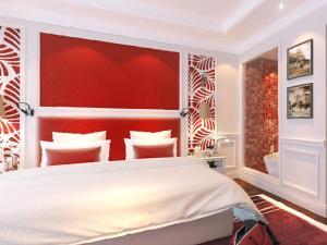 Gem Premier Hotel & Spa, Hotels  Hanoi - big - 45