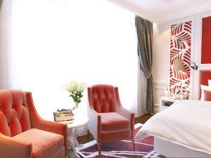 Gem Premier Hotel & Spa, Hotels  Hanoi - big - 36