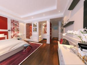 Gem Premier Hotel & Spa, Hotels  Hanoi - big - 21