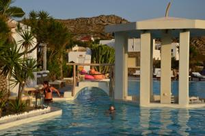 Hostels e Albergues - Peristeronas Village