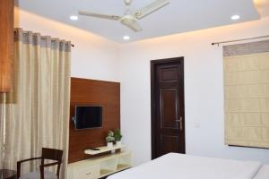 When In Gurgaon - Suites, Aparthotels  Gurgaon - big - 7