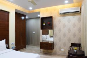 When In Gurgaon - Suites, Aparthotels  Gurgaon - big - 3