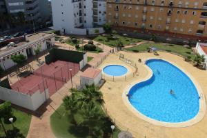 Apartamento en Isla Cristina Puerto Deportivo