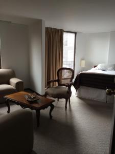 Hoteles Portico Galeria & Cava, Hotels  Manizales - big - 11