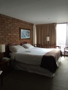 Hoteles Portico Galeria & Cava, Hotels  Manizales - big - 29