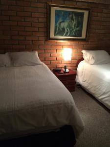 Hoteles Portico Galeria & Cava, Hotels  Manizales - big - 31