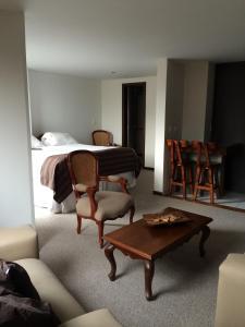 Hoteles Portico Galeria & Cava, Hotels  Manizales - big - 7