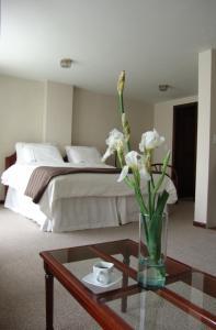 Hoteles Portico Galeria & Cava, Hotels  Manizales - big - 19