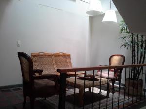Hoteles Portico Galeria & Cava, Hotels  Manizales - big - 43