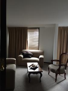 Hoteles Portico Galeria & Cava, Hotels  Manizales - big - 16
