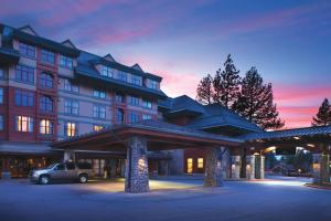 Marriott's Timber Lodge - Accommodation - South Lake Tahoe