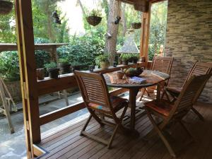 Apartment Eurocoli Rezidence - Golemasi