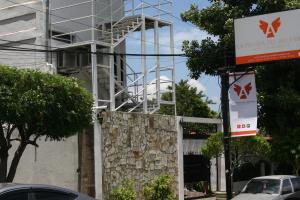La Posada del Arcangel, Bed & Breakfasts  Managua - big - 94