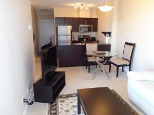 Regal Suites, Apartmány  Calgary - big - 8