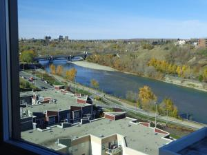 Regal Suites, Apartments  Calgary - big - 2