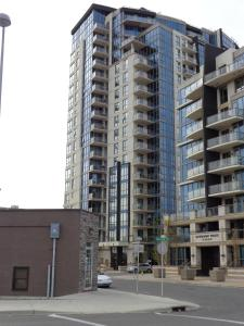 Regal Suites, Apartments  Calgary - big - 39