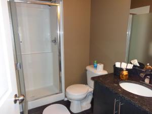 Regal Suites, Apartments  Calgary - big - 10