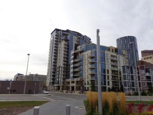 Regal Suites, Apartmány - Calgary