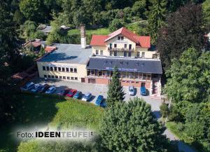 obrázek - Hotel - Restaurant Sophienaue