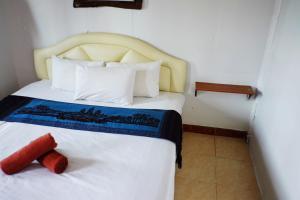 Auberges de jeunesse - Sritrang Hotel