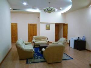 Hotel Latif Samarkand, Hotely  Samarkand - big - 16