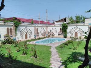 Hotel Latif Samarkand, Hotely  Samarkand - big - 19