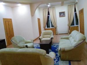 Hotel Latif Samarkand, Hotely  Samarkand - big - 20