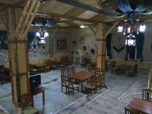 Hotel Latif Samarkand, Hotely  Samarkand - big - 21