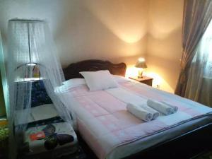Hotel Latif Samarkand, Hotely  Samarkand - big - 23
