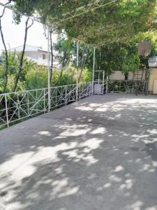 Hotel Latif Samarkand, Hotely  Samarkand - big - 24