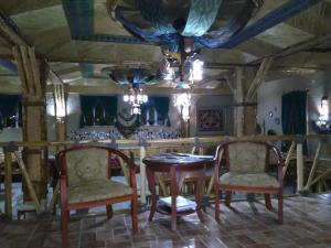 Hotel Latif Samarkand, Hotely  Samarkand - big - 26