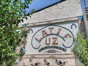 Hotel Latif Samarkand, Hotely  Samarkand - big - 27