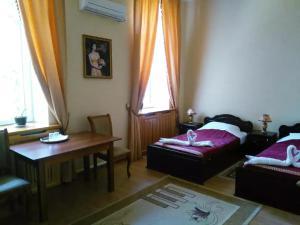 Hotel Latif Samarkand, Hotely  Samarkand - big - 28