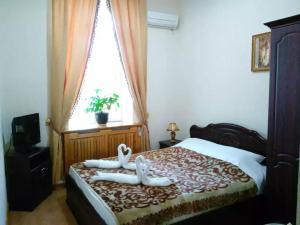 Hotel Latif Samarkand, Hotely  Samarkand - big - 29