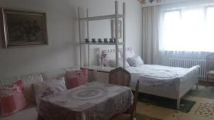 Апартаменты Belandria, Прага