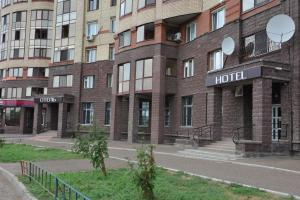 Maliy Hotel on Chernikovskaya - Blagoveshchensk